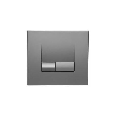 Plaque de commande Siamp Smarty en ABS-Smarty-Chrome-Mat 31191110 Siamp