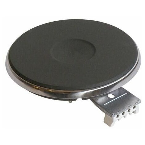 Plaque de cuisson D.180mm 1500W