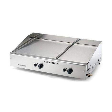 Plaque de cuisson double Ompagrill 4071/M duegas+
