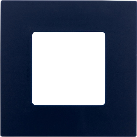 Plaque de finition gamme Clarys - différents coloris