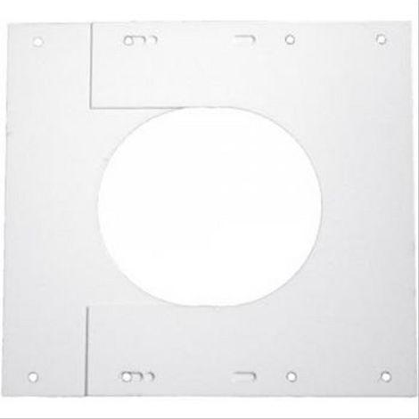Plaque de finition (set) TEN Diam60/100mm