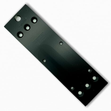 Plaque de montage pour ferme-porte TS1500 Geze