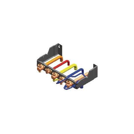 Plaque de préinstallation standard dosseret pour chaudière NGLA/NGVA colis DOSGA5