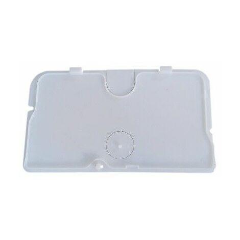 Plaque de protection Grohe/Dal pour 37049