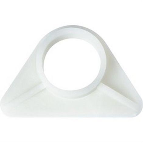 Plaque de renfort du receveur pour évier ABS
