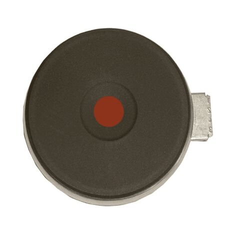 Plaque Electrique ø 145 1500 W 75X0866 Pour TABLE DE CUISSON