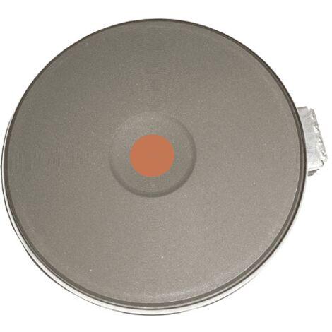 Plaque Electrique ø 180 1500w C00143460 Pour TABLE DE CUISSON