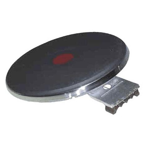 Plaque Electrique Rapide 1500w Dia 145 71X2943 Pour TABLE DE CUISSON