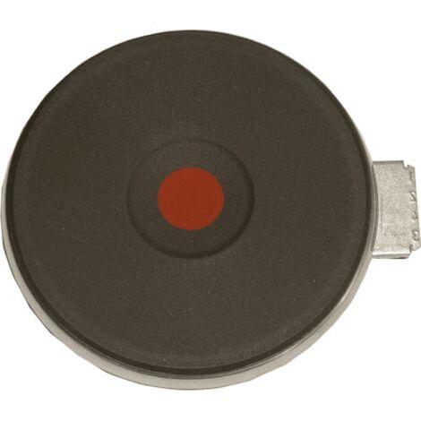 Plaque Electrique Rapide Dia145 1000w C00143458 Pour TABLE DE CUISSON