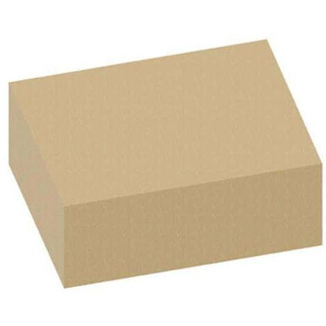 Plaque fibre eco 1.5x1m épaisseur 3mm