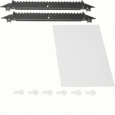 Plaque fond Gamma 18 pour GD118A (GS118D)