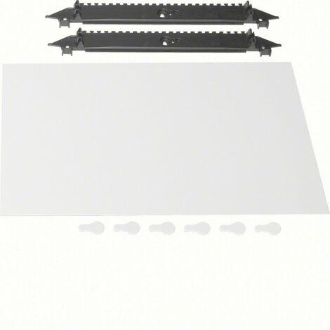 Plaque fond Gamma 18 pour GD318A (GS318D)