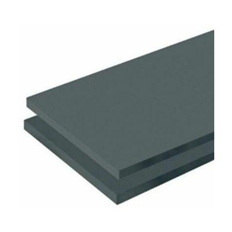 Plaque isolante 2x0.50m - Ep. 10