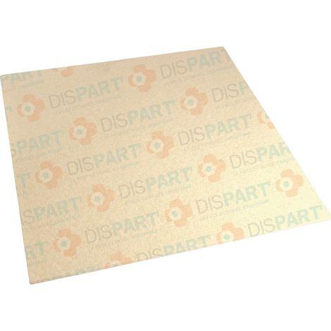 Plaque isolation réfractaire 480x480 Réf. 159945
