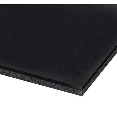 Plaque K-Fonik STGK Adhésive pour isolation et acoustique - 4kg m² + 3mm - 1 x 2,00m