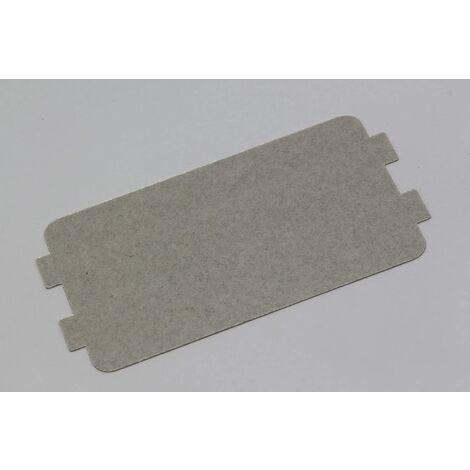 PLAQUE MICA, Micro Ondes, 252100100616