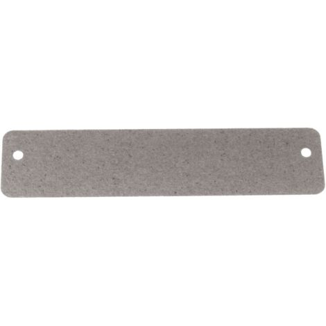 PLAQUE MICA POUR MICRO ONDES WHIRLPOOL - 482000019293