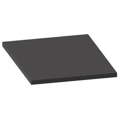 Plaque mousse caoutchouc epdm 2x1m épaisseur 10mm