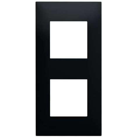 Plaque finition triple verticale et horizontale Arnould Espace 60882