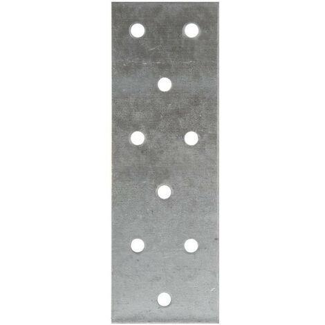 Plaque perforée acier galvanisé - 60 x 200 - SIMPSON
