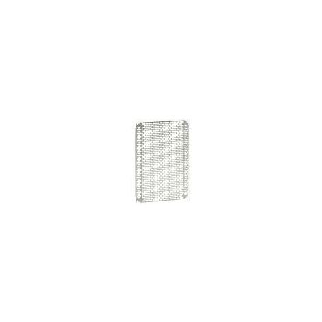 PLAQUE PERFOREE LINA 400X300 LEGRAND 036012