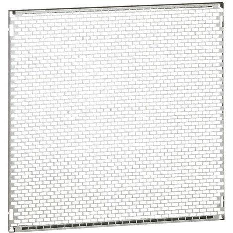 Plaque perforée Lina25 pour armoire Altis hauteur 1200mm largeur 800mm (047486)
