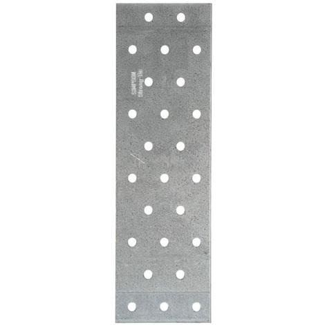 Plaque perforée NP15/60/160 - 20 trous Ø5