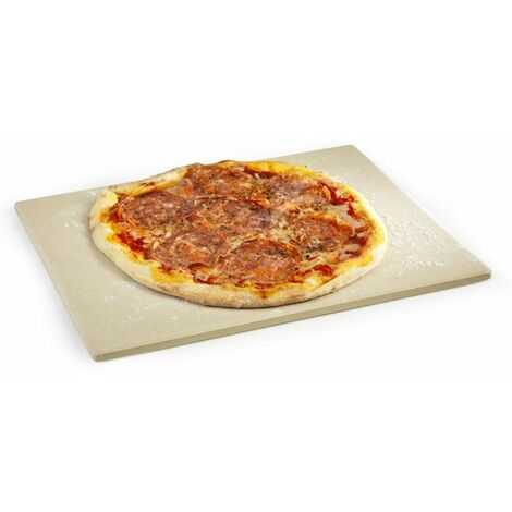 Plaque pizza universelle pour barbecues à gaz Barbecook STELLA, SIESTA et QUISSON