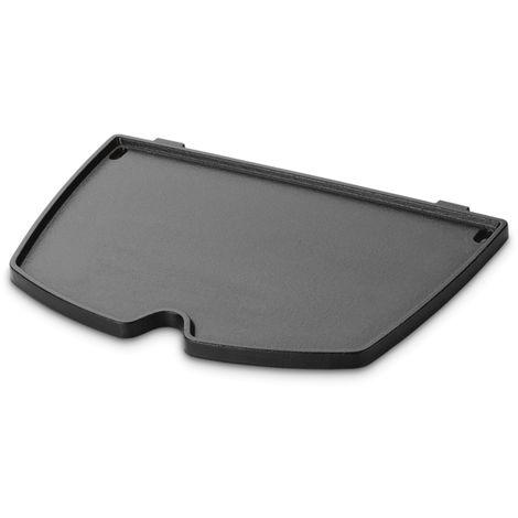 "main image of ""Plaque Plancha pour barbecue Weber Q1000"""