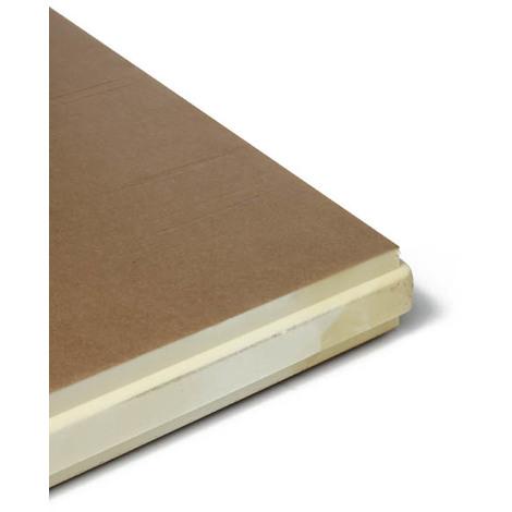 Plaque plane pour plancher chauffant 1200x1000 ep 30