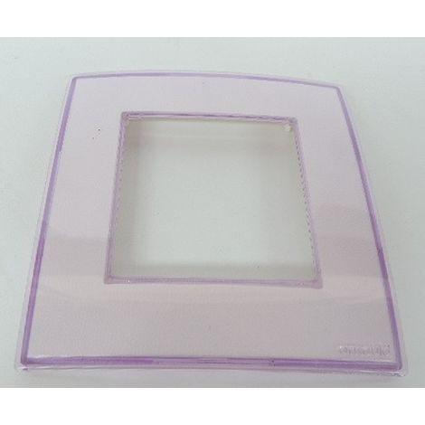 Plaque simple - lilas ARNOULD 62804