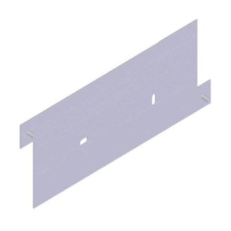 Plaque support de grille