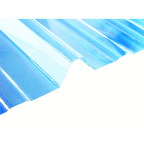 Plaque type bac acier 1045 en polycarbonate