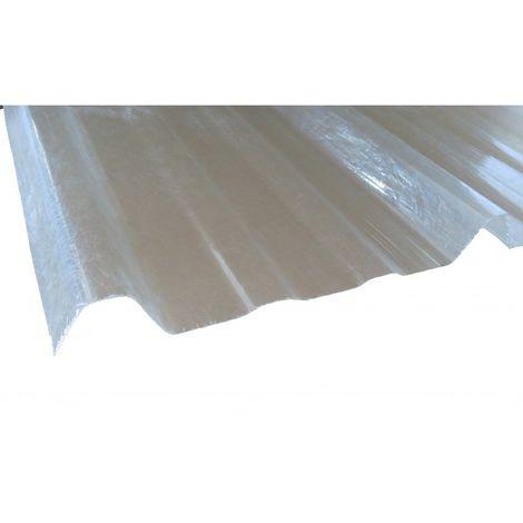 Plaque type bac acier 1045 en polyester