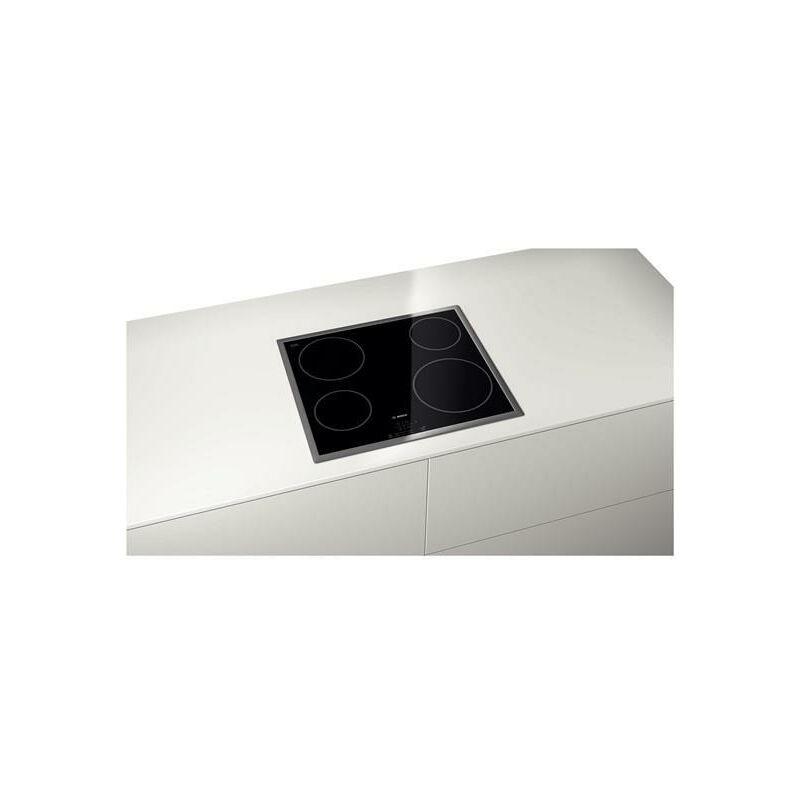 PLAQUE VITROCÉRAMIQUE PKE645B17E - Bosch