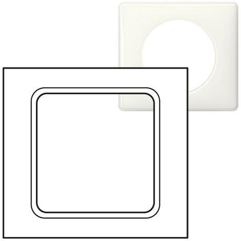 "main image of ""Plaques Céliane Blanc"""