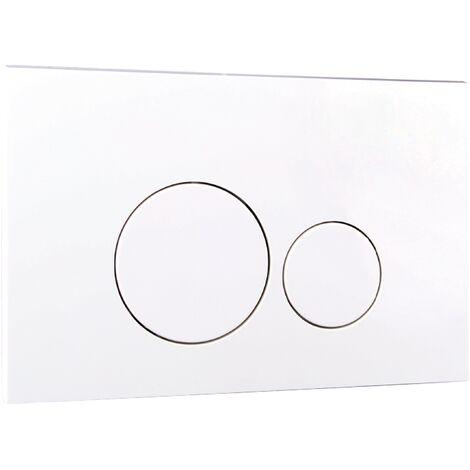 Plaques de commande WC - Aquazuro