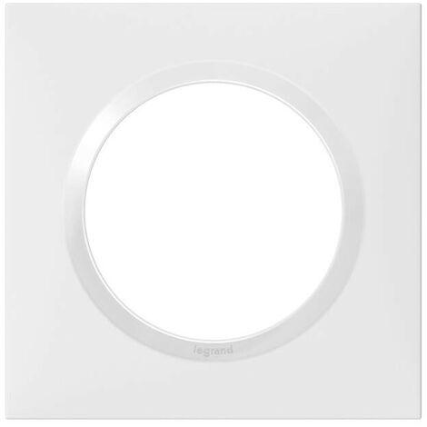 Plaques Dooxie Blanc