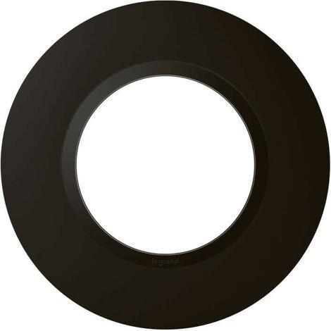 Plaques Dooxie Noir velours