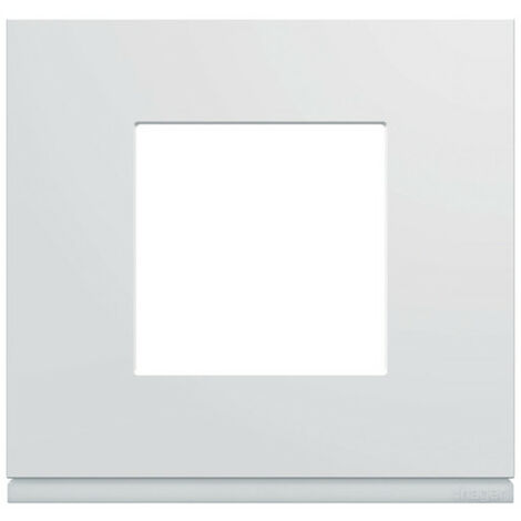 Plaques Gallery blanches