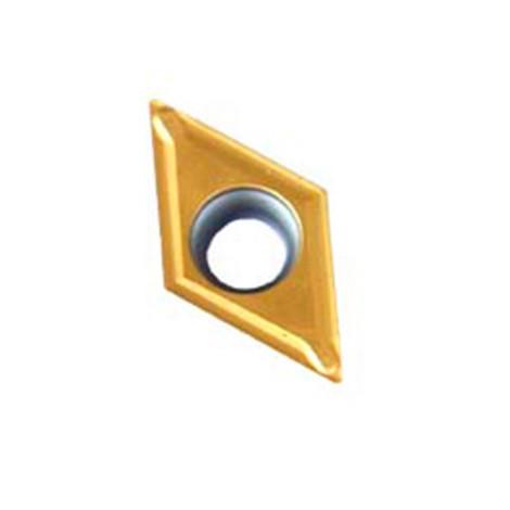 Plaquette de rechange DCMT070204 pour outils métaux - Métalprofi - -