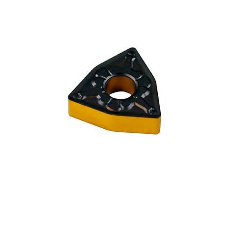 Plaquette de rechange WNMG080412 pour outils métaux - Métalprofi - -
