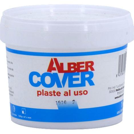 Plaste al uso Alber Cover