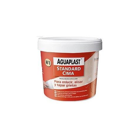 Plaste Pasta al uso Cima - AGUAPLAST - 827 - 1 KG