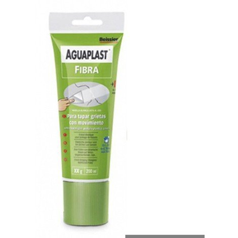 Plaste Pasta Fibra - AGUAPLAST - 1383 - 200 ML