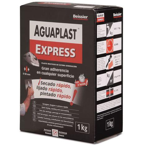 Plaste Polvo Express - AGUAPLAST - 4052 - 1 KG