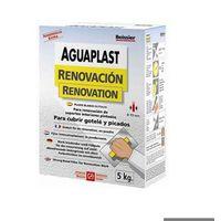 Plaste Polvo Renovacion - AGUAPLAST - 806 - 5 KG