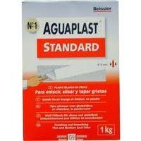 Plaste Standard Rojo - AGUAPLAST - 4051 - 1 KG