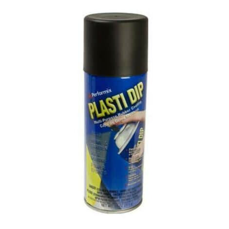 Plasti Dip Spray paint 400 ml Classic Black