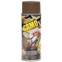 Plasti Dip spray paint Camouflage Brown 400 ml